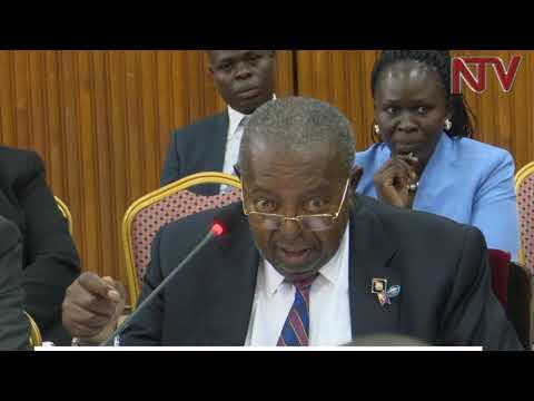 Bank of Uganda blames Finance Ministry over Bank closure