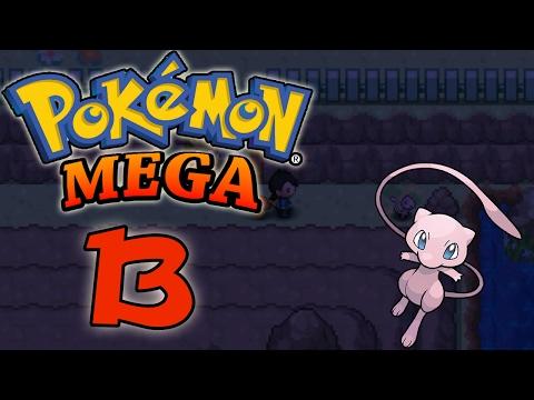 Ein Date am Cap de Azuria [Deutsch/HD] Lets Play Together! Pokemon MEGA #13