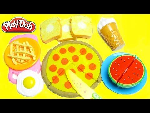 la piazza di pongo,Pongo,Plastilina, Plastilina creazioni,Pongo creazioni,Play Doh italiano,play doh