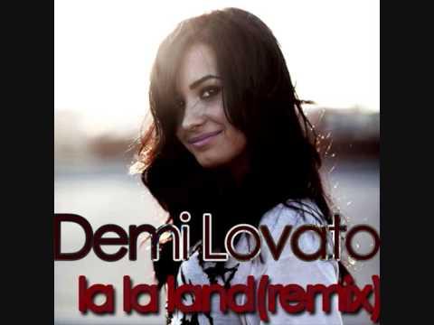 Demi lovato la la land remix download youtube - La la land download ...