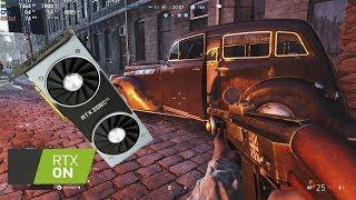 W KOŃCU! Pierwsza gra z RayTracing - Battlefield V - wydajność w 1080p / 1440p