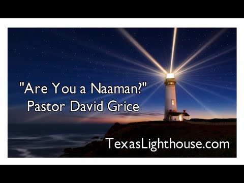 """Are You A Naaman?"" thumbnail"