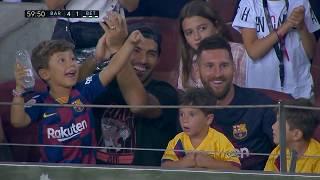 Barselona - Betis 5:2   Svi Golovi sa Utakmice   SPORT KLUB FUDBAL