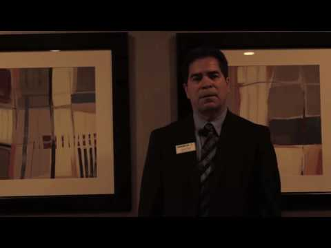 Holiday Inn Buena Park - Javier Solis, General Manager