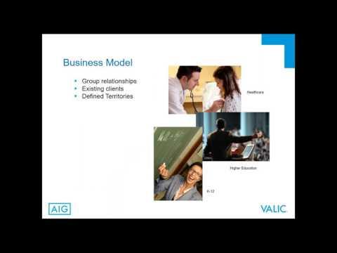 VALIC  Leadership and Legacy