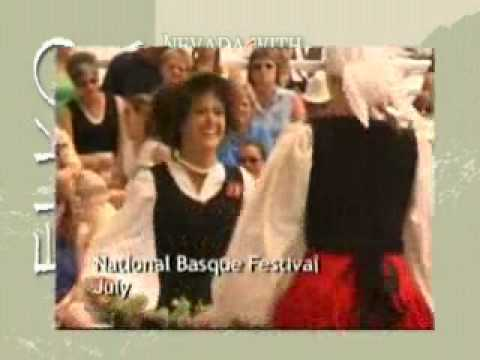 Elko Nevada - Basque Festival