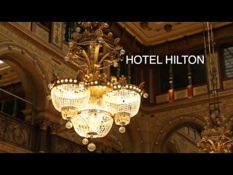 FundGlobam - Fuchs Asset Management - Event in Paris (Hilton Opéra)
