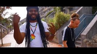M Dot R ft Sheldon Senior - International Love   Music Video