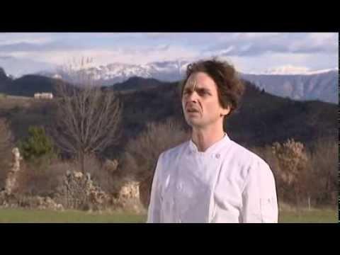 Parcours de vie de Thomas Teffri-Chambelland, directeur de l'école internationale de boulangerie
