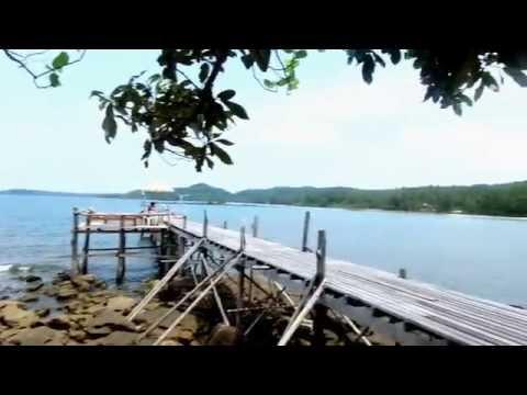 เกาะกูดฮอริซอน วิวทะเล 180 องศา Horizon Resort Kohkut with stunning view.