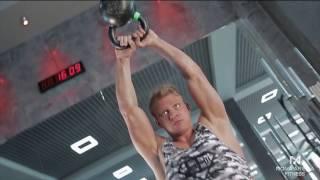 Максим Петров: тренировка F-progress в NOVA ARENA Fitness