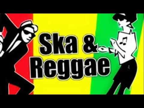 Ya Habibal Qolbi Versi Ska Reggae