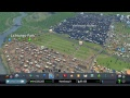 Cities: Skylines - Let`s build a BIG CITY! #6 - 50.000 People reached!