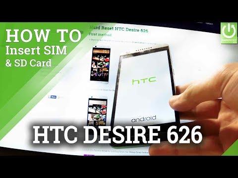 HTC Desire 626 Video clips - PhoneArena