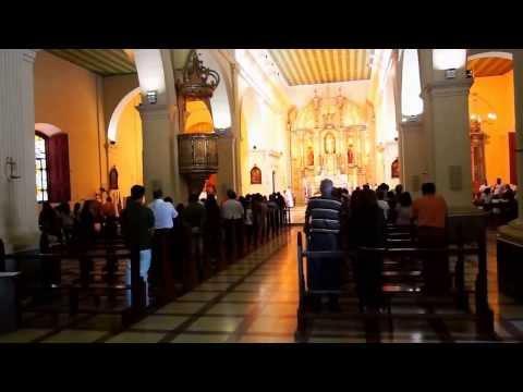 Tourist Video Paraguay  Die Hauptstadt von Paraguay ist Asuncion
