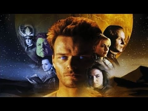 Frank Herbert's Dune - The Production Story.