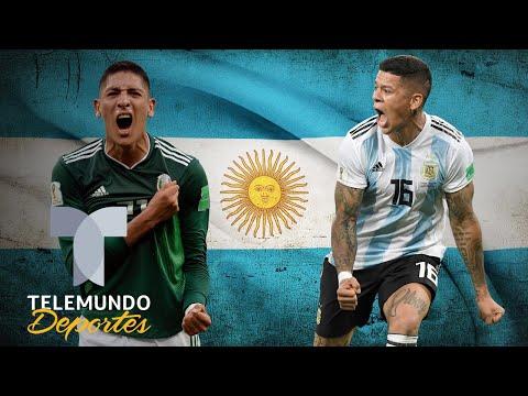 La Patagonia, la peor pesadilla de la Selección Mexicana   Telemundo Deportes