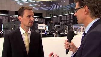Infrastruktur-Anleihen: Depot-Anker in unruhigen Börsenzeiten? Interview Michael Gollits