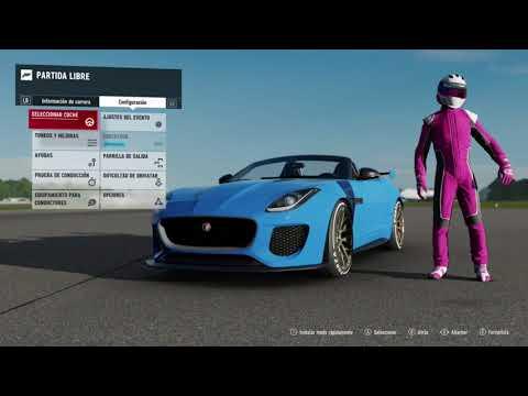 Forza Motorsport 7 como subir rapido de nivel y conseguir dinero, coches y  trajes .Actualizado