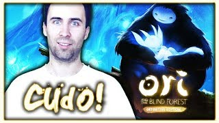 CUDOWNA GRA!  ORI AND THE BLIND FOREST PL  E01 (HARD)