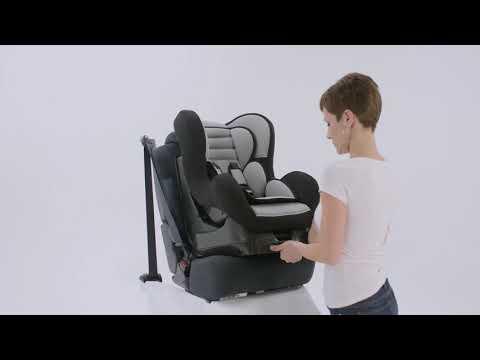 COSMO ISOFIX / BRAVO ISOFIX car seat