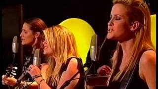 Dixie Chicks - Landslide (live, 2003)