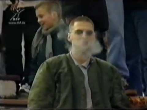 1998 Reportage Hooligans Dahin Gehen Wo Es Wehtut Youtube