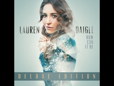 Wordless - Lauren Daigle