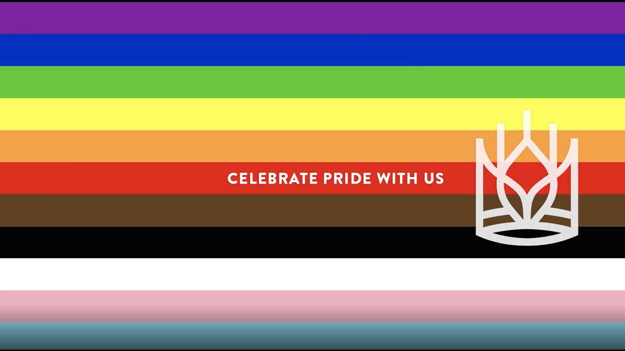 Celebrate Pride With Us - King Arthur Baking Company - Pride 2021