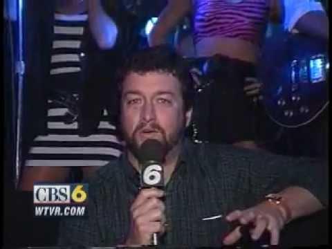 """CBS 6 Video Vault: 1990  - Cheryl Miller's """"Positively Richmond"""" series"""
