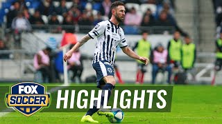 Monterrey vs. Lobos BUAP | 2019 Liga MX Highlights