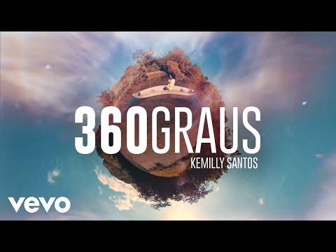 Kemilly Santos - 360 Graus