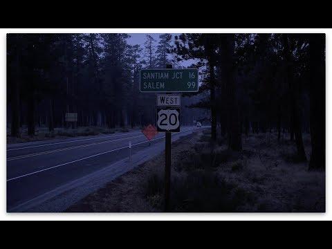 Ghosts of Highway 20, COMPLETE SERIES