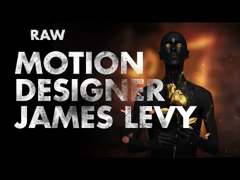 Motion Graphic Design: James Levy Photo-compositing Demo