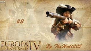 Europa Universalis Iv Gameplay Hd Ita #2 - Primi Passi Savoiardi