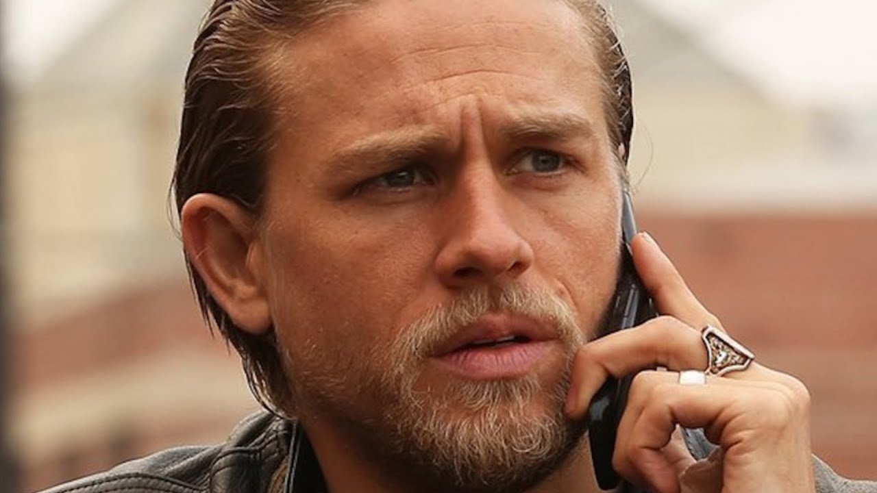 Download Charlie Hunnam Weighs In On Returning As Sons Of Anarchy's Jax