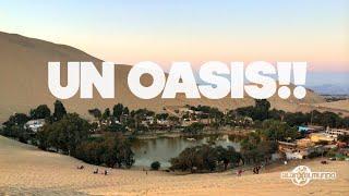 Un oasis! Perú #3