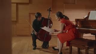 "Helen Gumanti - Trailer Oblivion by A.Piazolla"" ft. Asep Hidayat [Romanza Album]"