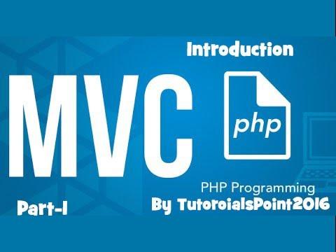 Build a PHP MVC Application - Zero to Hero