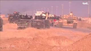 يوم سادس من معارك الموصل