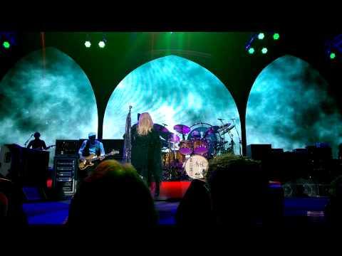 Fleetwood Mac Rhiannon 01-06-2015 Amsterdam