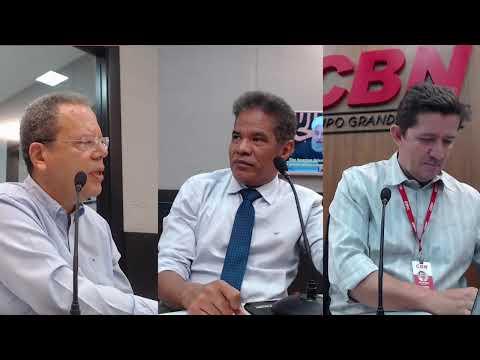 CBN Campo Grande com Otávio Neto (11/09/2019)