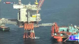 عالم الطاقة.. النفط بين 2015 و 2016