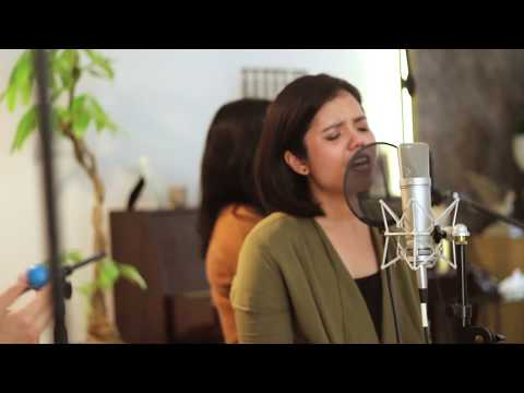 Kubersyukur Bapa - NEW HOPE (Teaser)
