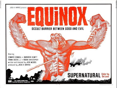 Equinox 1970 full movie Frank Bonner