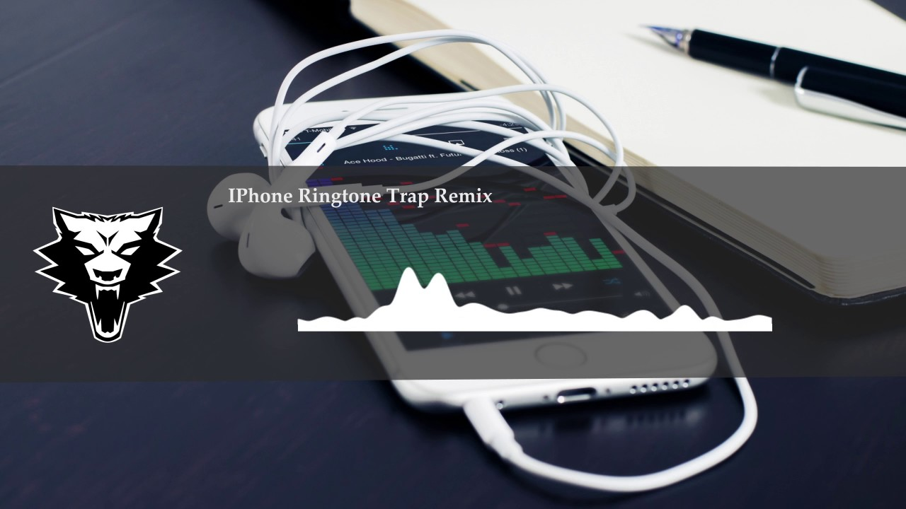 iphone remix ringtone iphone ringtone trap remix 7558