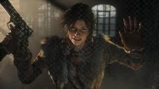 Rise of the Tomb Raider #75 Продолжаем Спасение Ионы Защитница