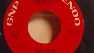 Woody Thorne - Teenagers In Love