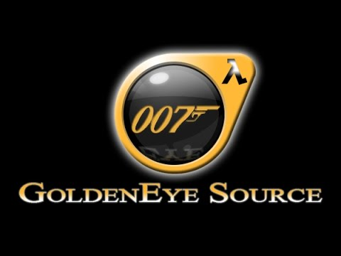 Goldeneye: Source Bots To Kill (Commentary Included)