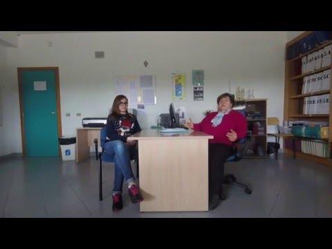 Intervista alla collaboratrice scolastica Maria Picano - Liceo L.B. Alberti